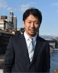 株式会社IWAKISTYLE代表取締役 岩城聖治