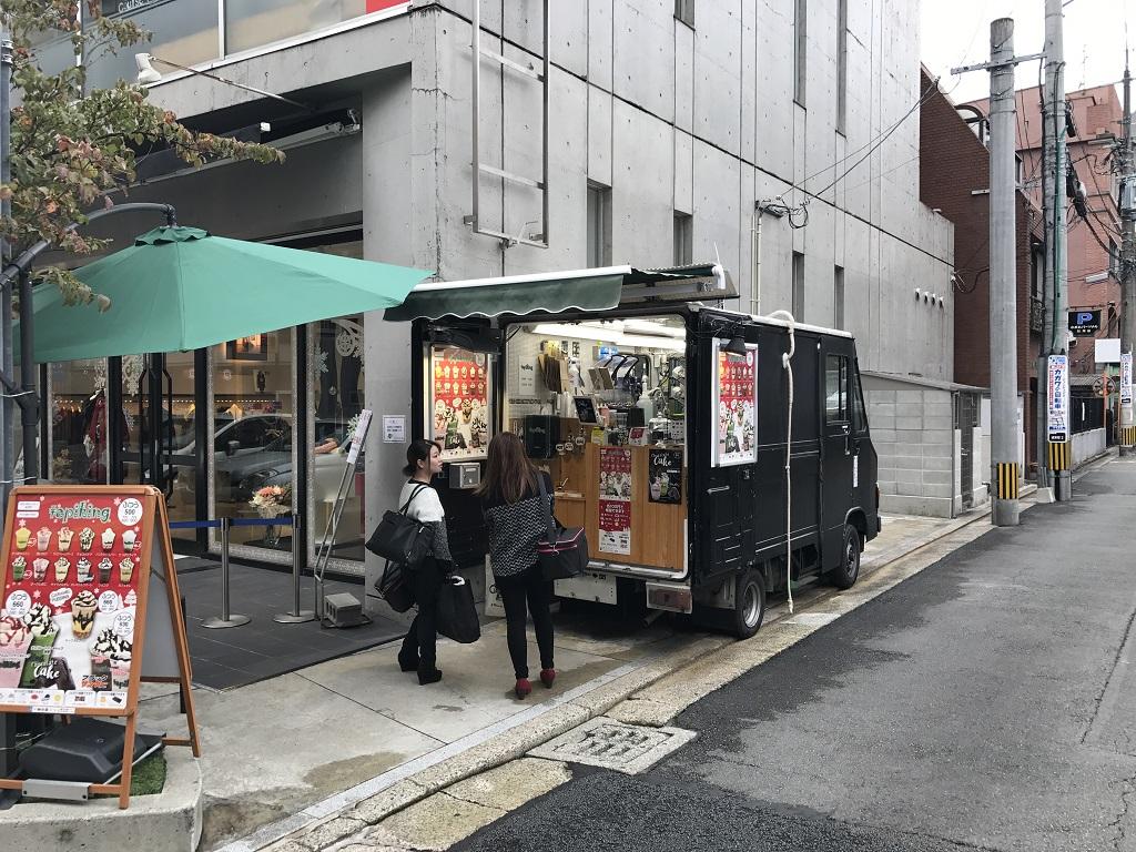 昨日はtapiking様の改装計画で熊本県まで行って来ました!;