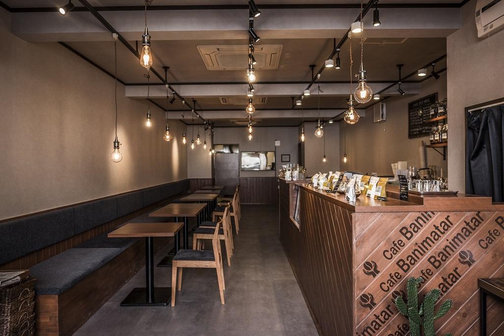 京都金閣寺から徒歩5分のカフェ「Cafe BANI MATAR 」様の紹介です!!;