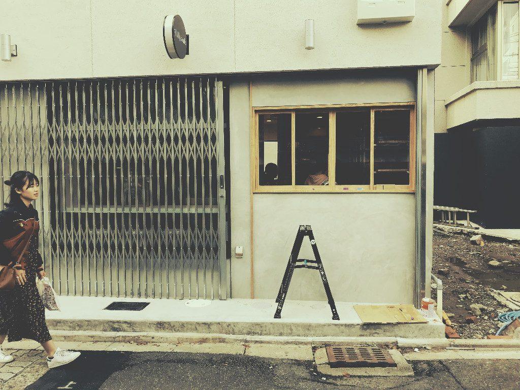 京都蛸薬師 猫カフェ様 お引渡し;