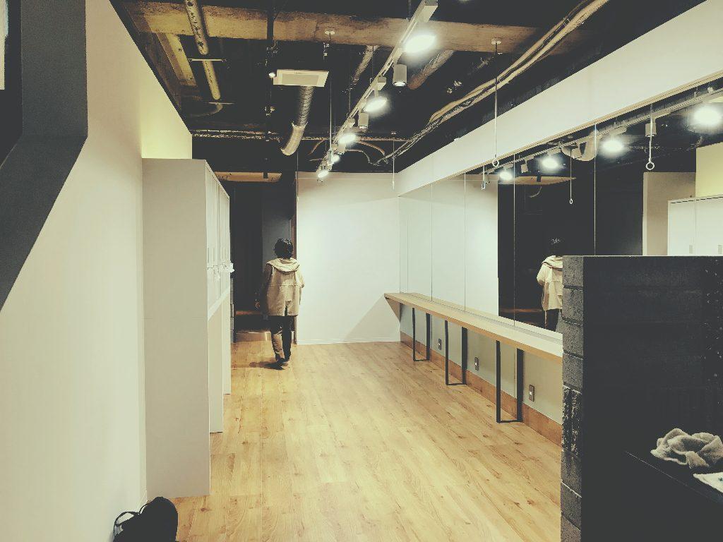 美容室☆彡unfinished J河原町店様お引渡し;