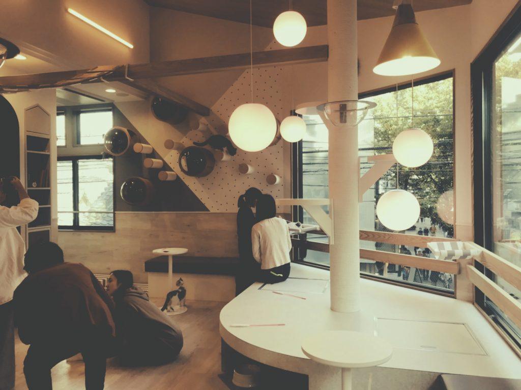 Fluffy's cafe様 プレオープン  #2;