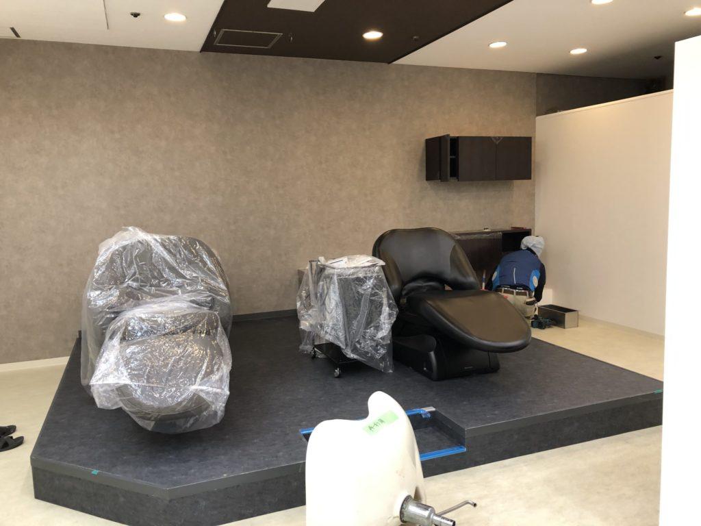 藤ノ森の美容室、ハローモガ様竣工です。;